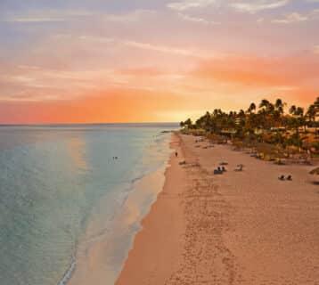 8x de beste spots voor je vakantie op Aruba