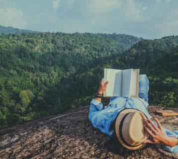 Top 10 reisboeken