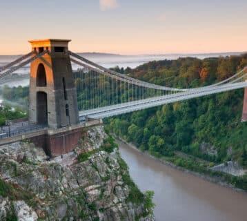 Een rit langs het industriële erfgoed van Engeland