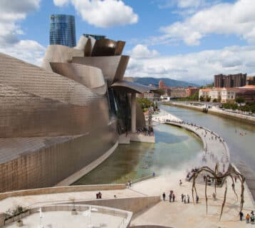 Hoe haal je het beste uit twee dagen in Bilbao?