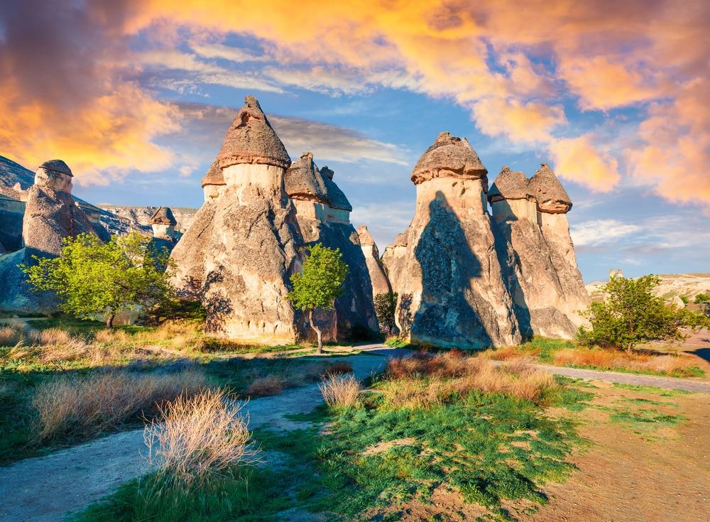 Vakantie naar Turkije? Ga op ontdekking uit!