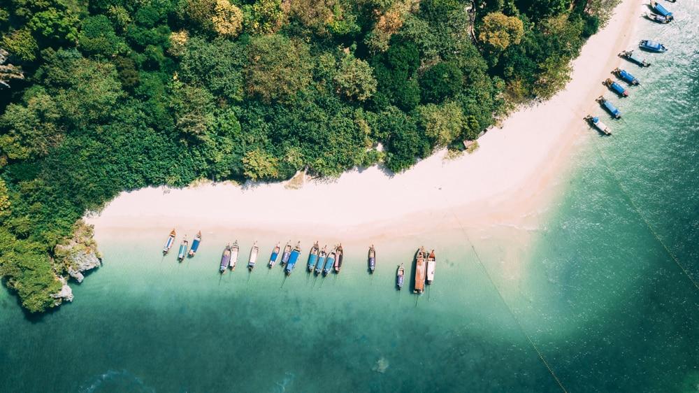 Zuidoost-Azië in trek onder Nederlanders deze zomer