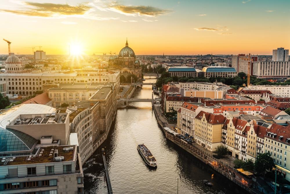 Duitse steden die je moet hebben bezocht