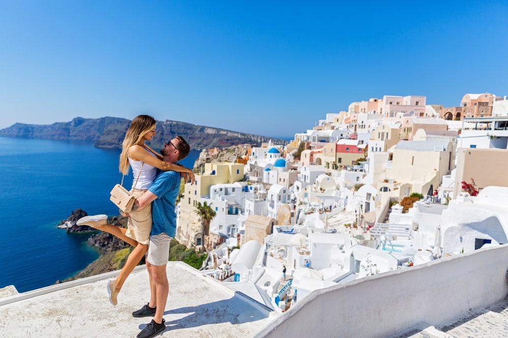 8 ideeën voor een onvergetelijke huwelijksreis