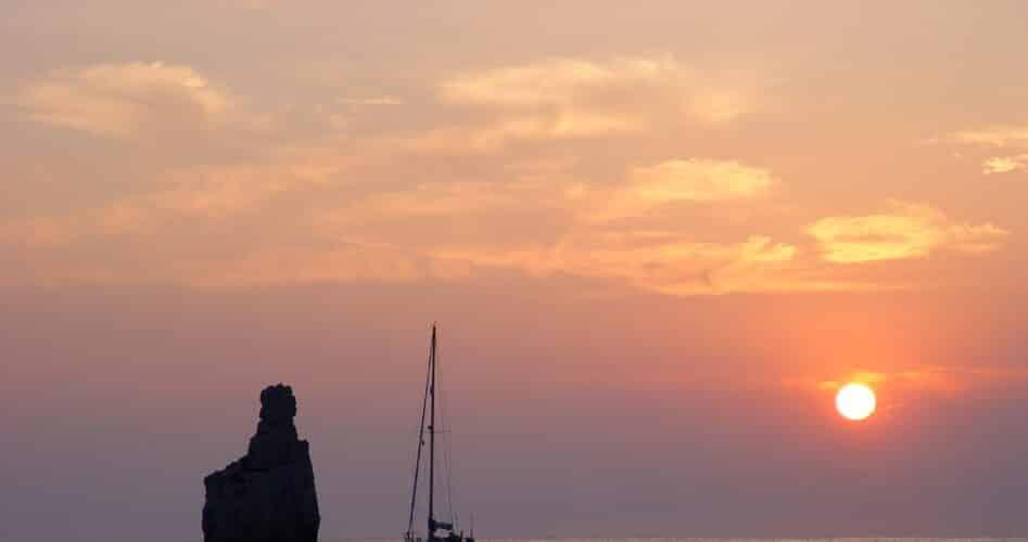Ibiza, welkom in het paradijs
