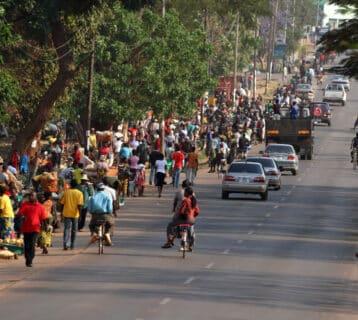 Ken je Malawi's verrassende hoofdstad Lilongwe al?