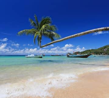 Op ontdekking langs de mooiste stranden van Thailand