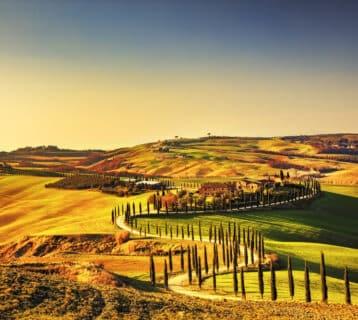 La vita è bella! Kriskras door Italië
