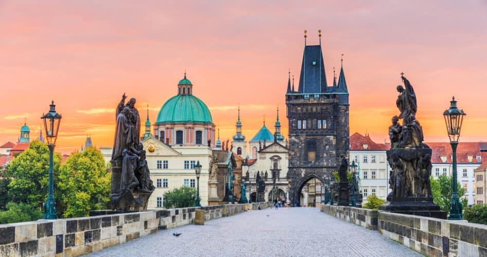 Wie aan een stedentrip denkt… Denkt aan Oost-Europa