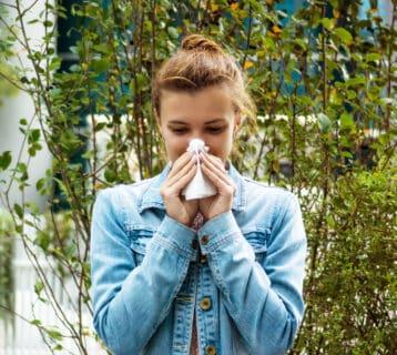 Zes bestemmingen waar de pollen je niet om de oren vliegen