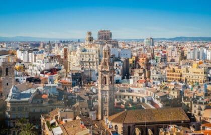 Beleef een creatieve zomer in design stad Valencia