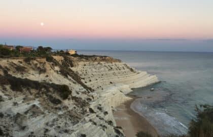 Top 10 meest populaire Instagram stranden in Europa