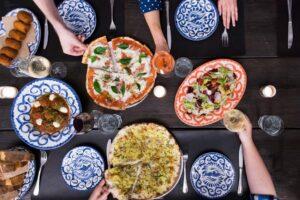 Voordelig dineren in New York tijdens NYC Restaurant Week
