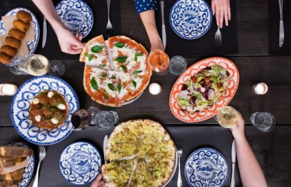 Voordelig dineren in New York tijdens NYC Restaurant Week