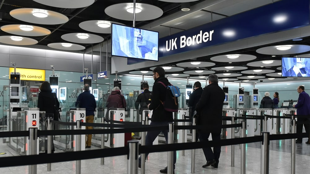 Reizen naar het VK na Brexit: dit moet je weten