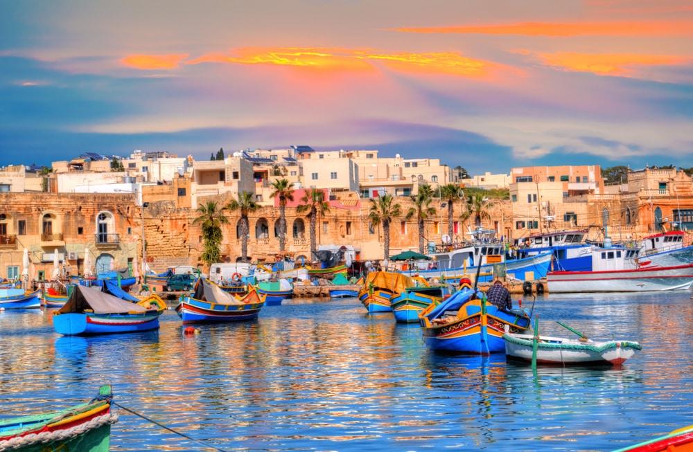 Malta pakt je in met zijn verschillende eilanden