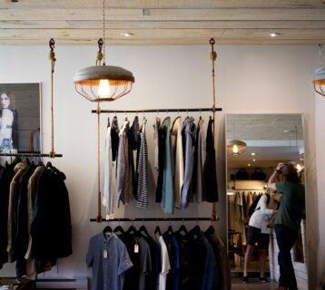 Top 10 beste steden voor alle shopliefhebbers