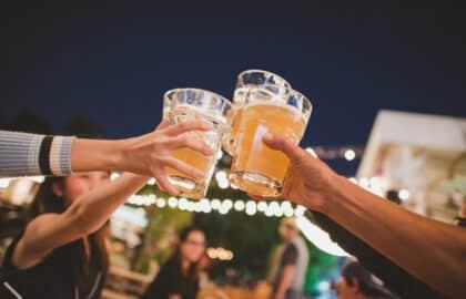 Booking.com selecteert de beste bierspa's wereldwijd