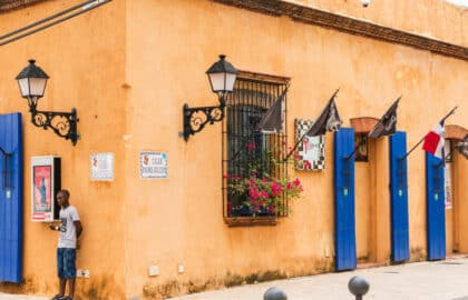 Vijf te ontdekken steden op de Dominicaanse Republiek