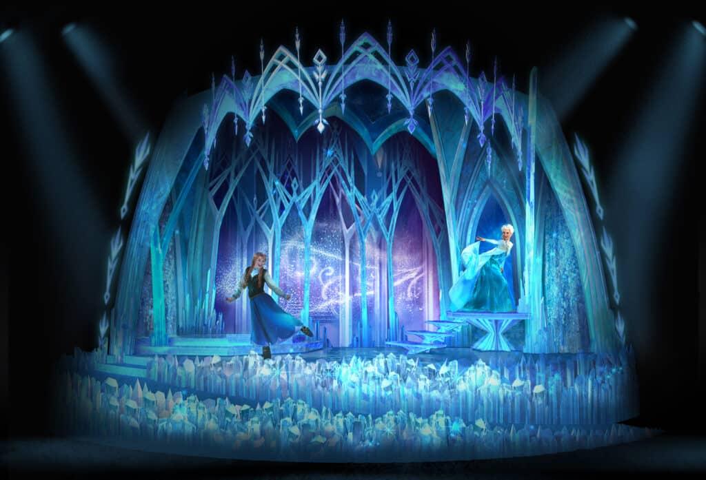 Animation Celebration