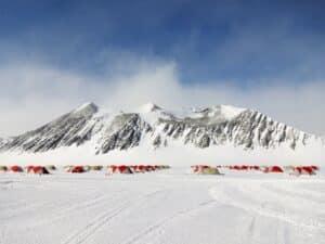 Gezocht: vrijwilligers voor onderzoeksmissie op Antarctica