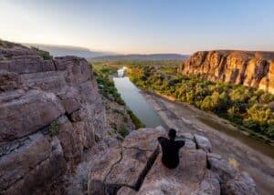 Natuurpark Texas