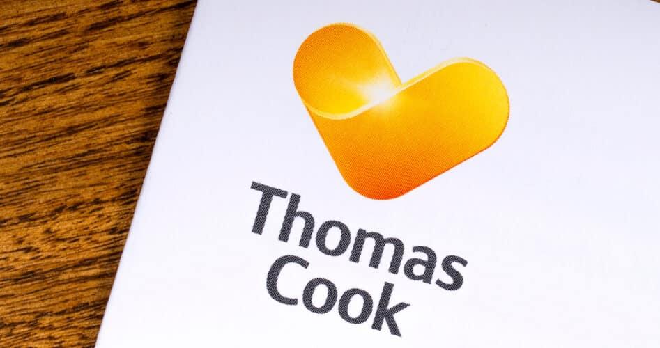 Thomas Cook - chrisdorney _ Shutterstock.com