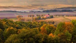 5 leuke herfst trips in het Tsjechische Hradec Králové