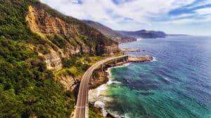 Fly & Drive Australië: begin jouw rondreis hier!