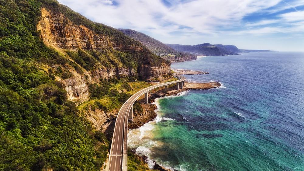 Fly & Drive Australië