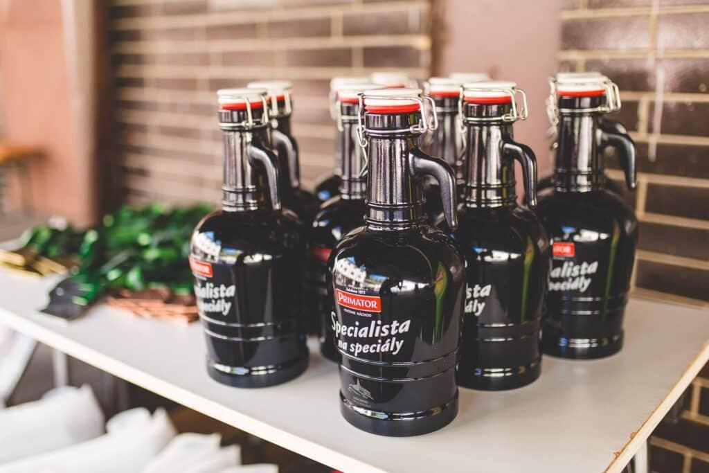 Kasteel en brouwerij Nachod