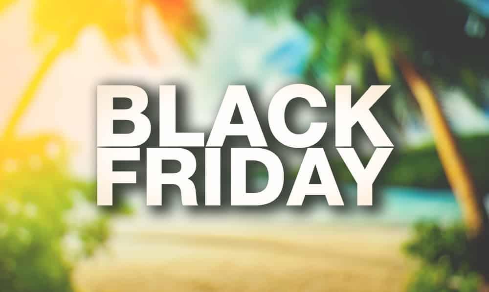 Black Friday 2019: deals die je niet mag missen