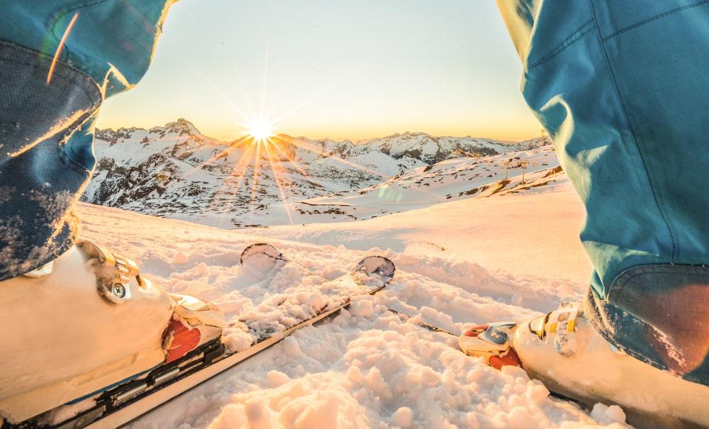 Brigels-Waltensburg-Andiast, het skigebied waar de zon graag schijnt.