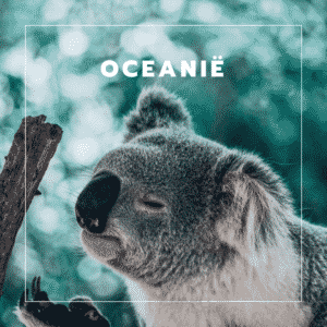 Oceanië vakantiebstemming