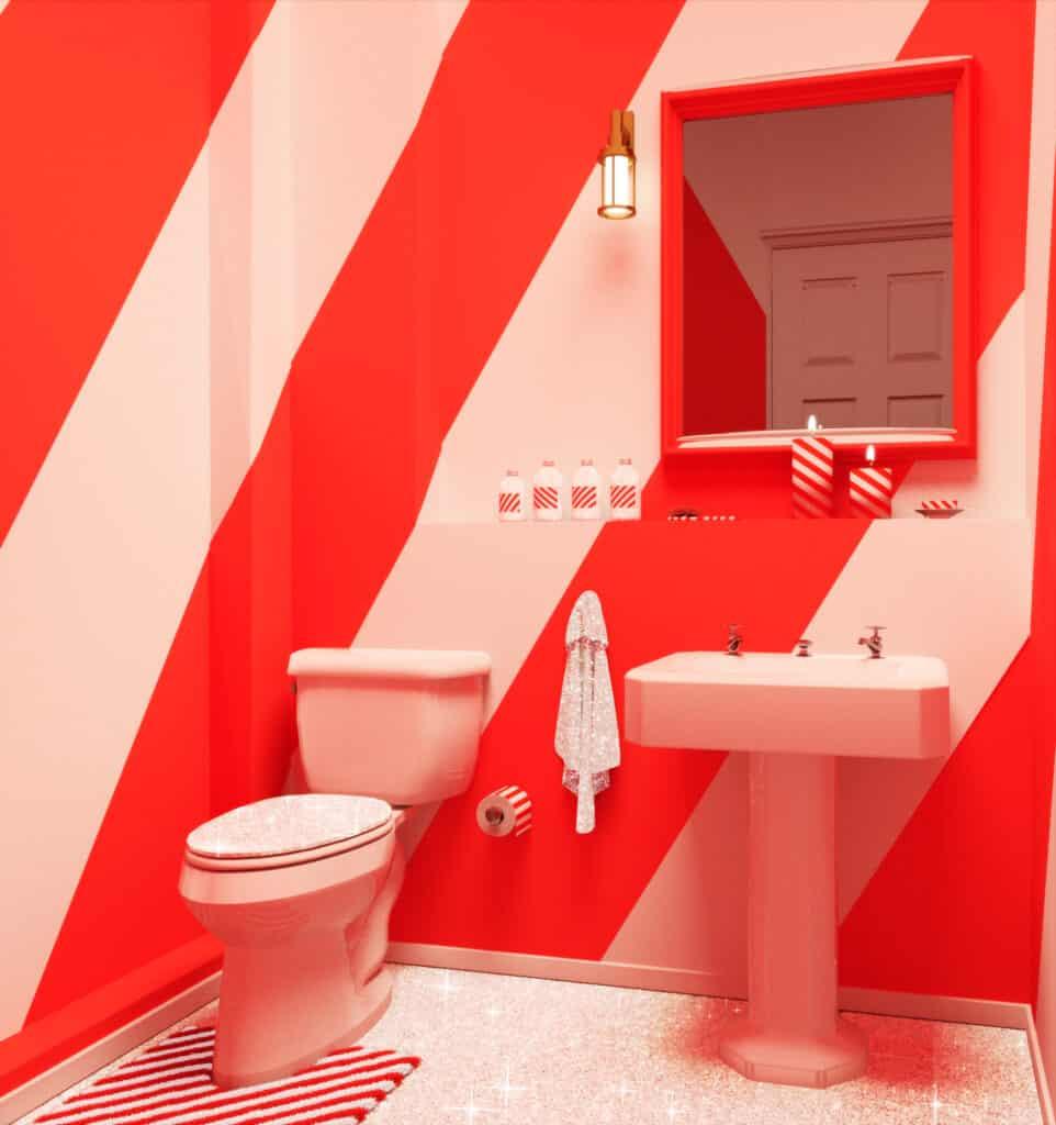 Sugar Cube-toilet