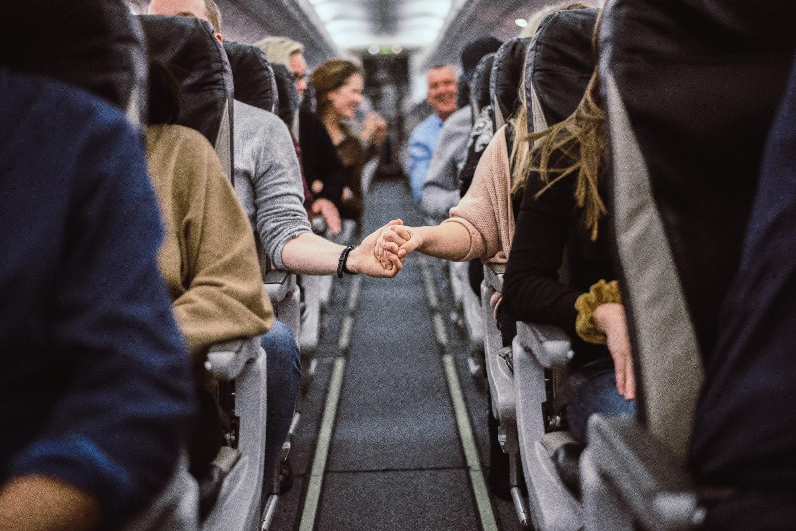Ga je vliegfobie te lijf tijdens het vliegangstfestival