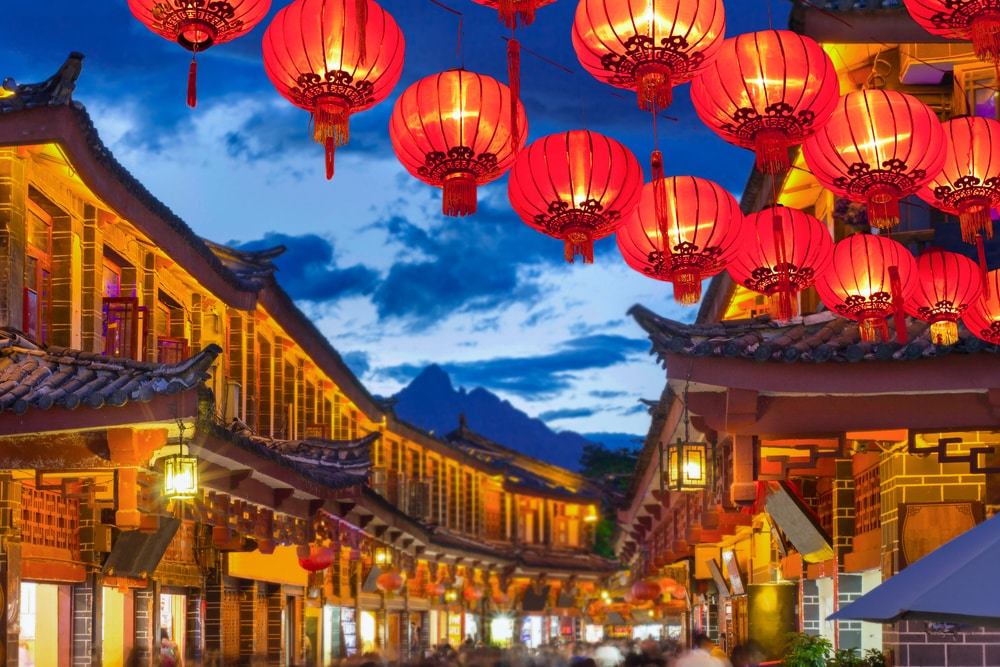 De leukste Chinatowns om Chinees Nieuwjaar te vieren