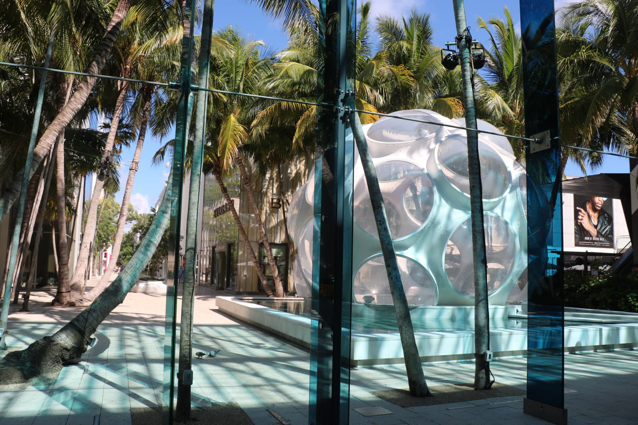 Ontdek de architectuur in Miami