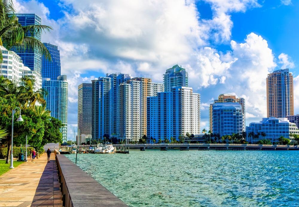 Wat te doen in het zonnige Miami