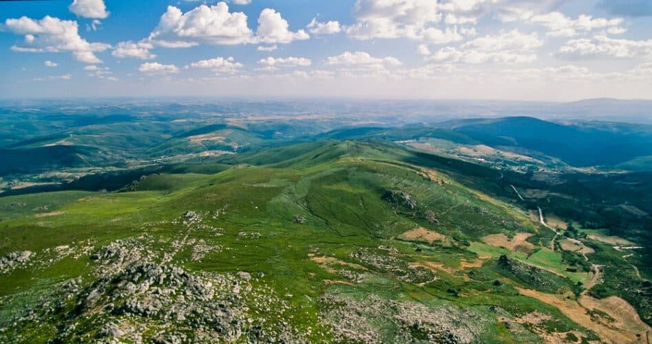 Parque Natural do Montesihno