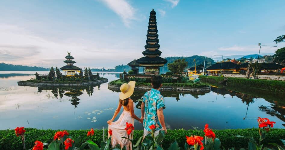 Romantische plekjes Bali