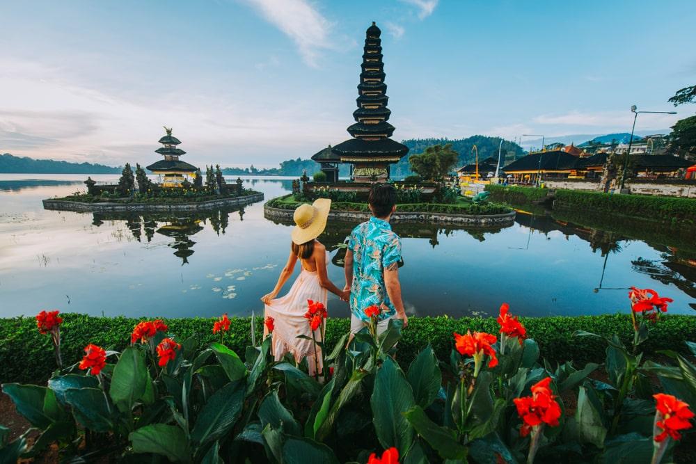 7x de meest romantische plekjes op Bali