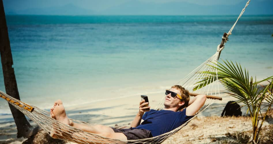 TUI Nederland vakantietrends