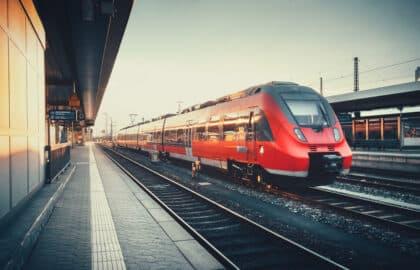Treinkaartjes Berlijn