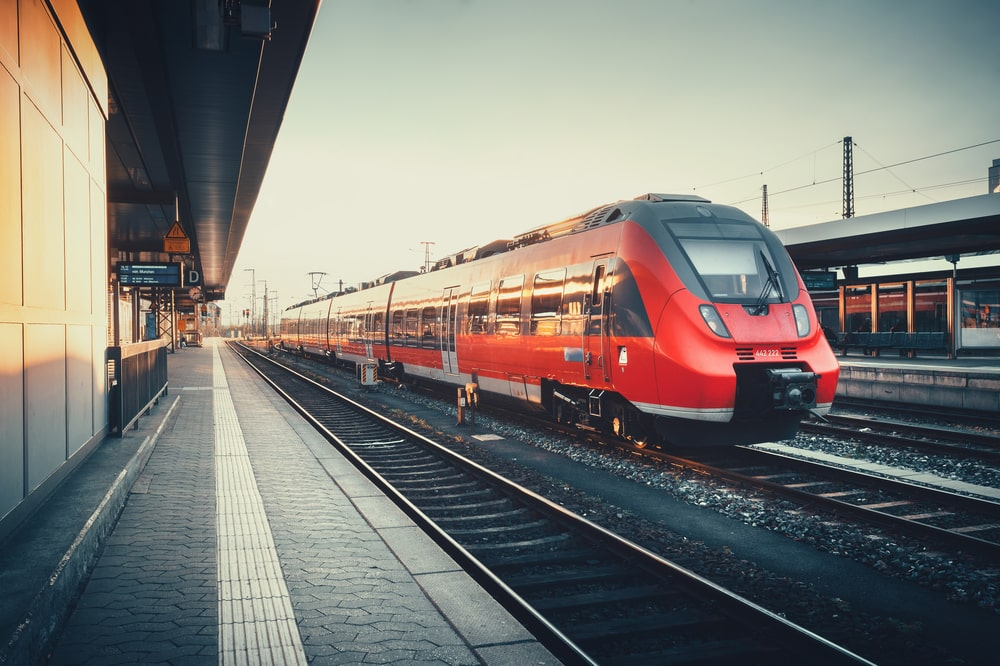 Treinkaartjes naar Berlijn goedkoper dankzij klimaatregel