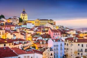 5x de leukste activiteiten in Lissabon