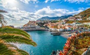 Bezoek het prachtige eiland Madeira