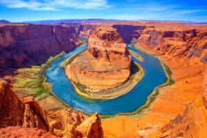 Combineer Las Vegas met omliggende nationale parken