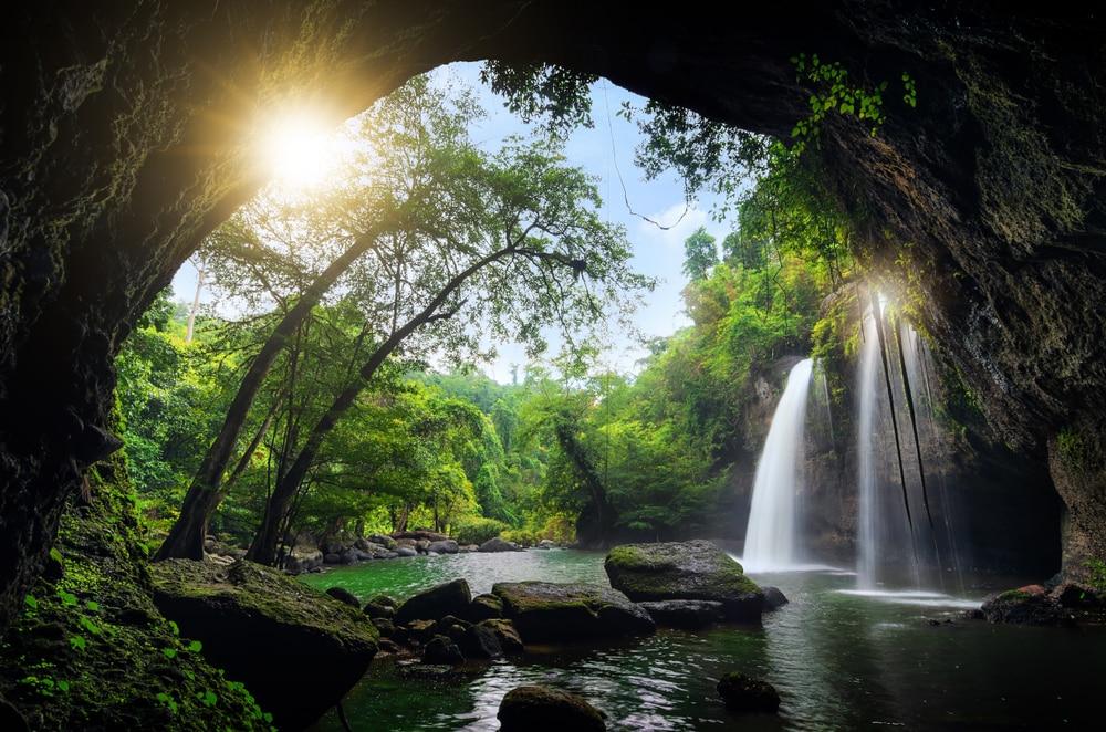 Bezoek het Khao Yai National Park