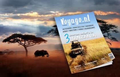 Voyago.nl Magazine
